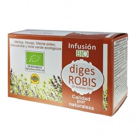 DIGES ROBIS BIO (DIGESTIVO)