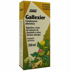 GALLEXIER JARABE 250ML