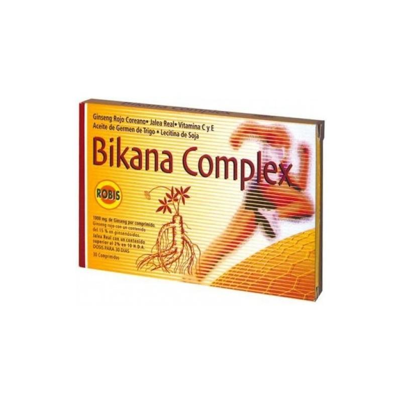 BIKANA COMPLEX ROBIS