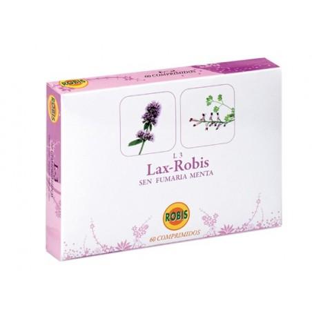 L-3 (LAX-ROBIS) Laxante