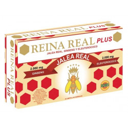 REINA REAL PLUS  ROBIS
