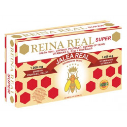 REINA REAL SUPER ROBIS