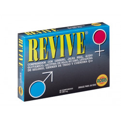 REVIVE ROBIS