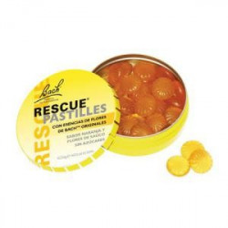RESCUE REMEDY 20ml FLORES DE BACH