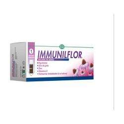 IMMUNILFLOR MINI DRINK 12 VIALES
