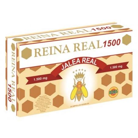 REINA REAL 1500 ROBIS