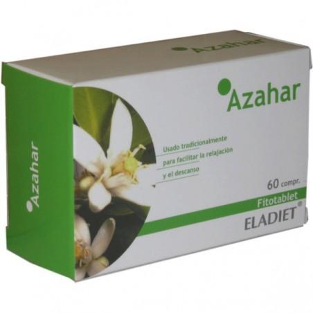 AZAHAR 60 COMPRIMIDOS ELADIET